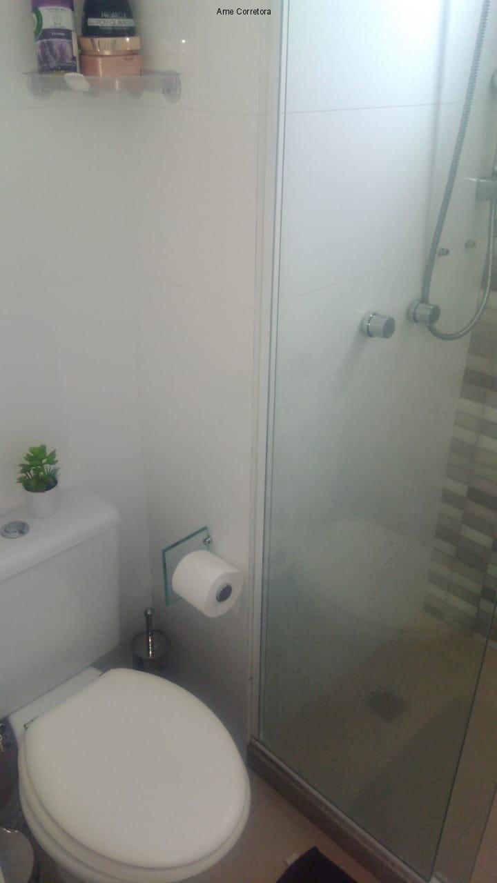 FOTO 26 - Apartamento 2 quartos à venda Campo Grande, Rio de Janeiro - R$ 195.000 - AP00337 - 27