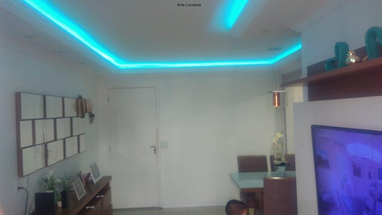 FOTO 04 - Apartamento 2 quartos à venda Campo Grande, Rio de Janeiro - R$ 195.000 - AP00337 - 5