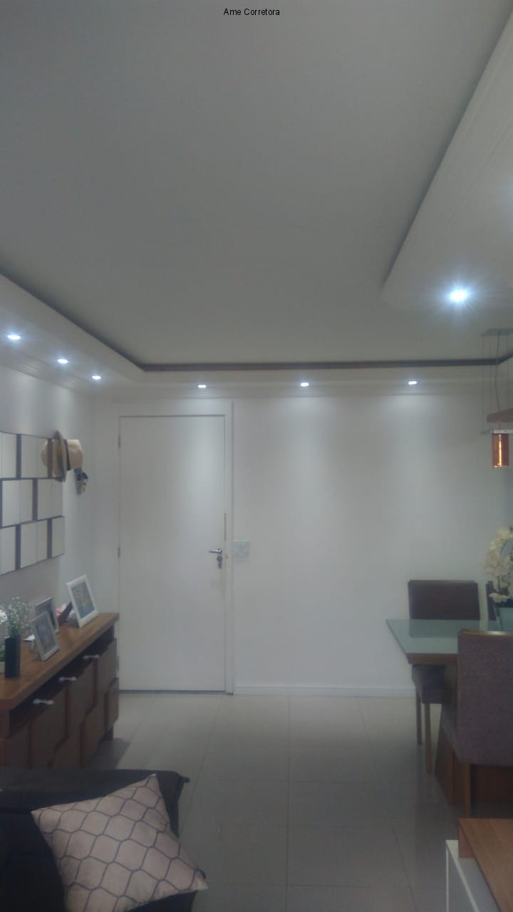 FOTO 05 - Apartamento 2 quartos à venda Campo Grande, Rio de Janeiro - R$ 195.000 - AP00337 - 6