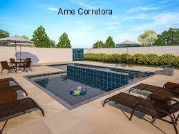FOTO 02 - Apartamento 2 quartos à venda Campo Grande, Rio de Janeiro - R$ 156.000 - AP00338 - 3