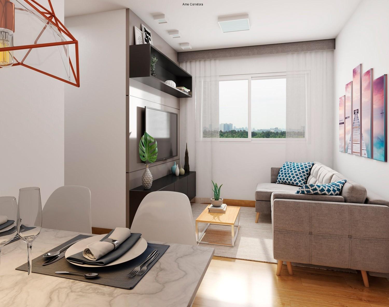 FOTO 11 - Apartamento 2 quartos à venda Campo Grande, Rio de Janeiro - R$ 156.000 - AP00338 - 12