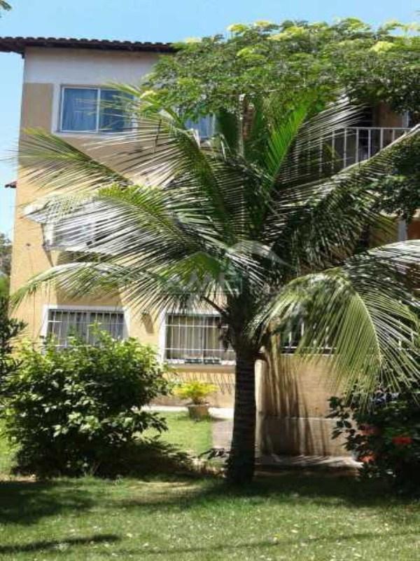 FOTO2 - Apartamento 2 quartos à venda Rio de Janeiro,RJ - R$ 180.000 - AP0004 - 4