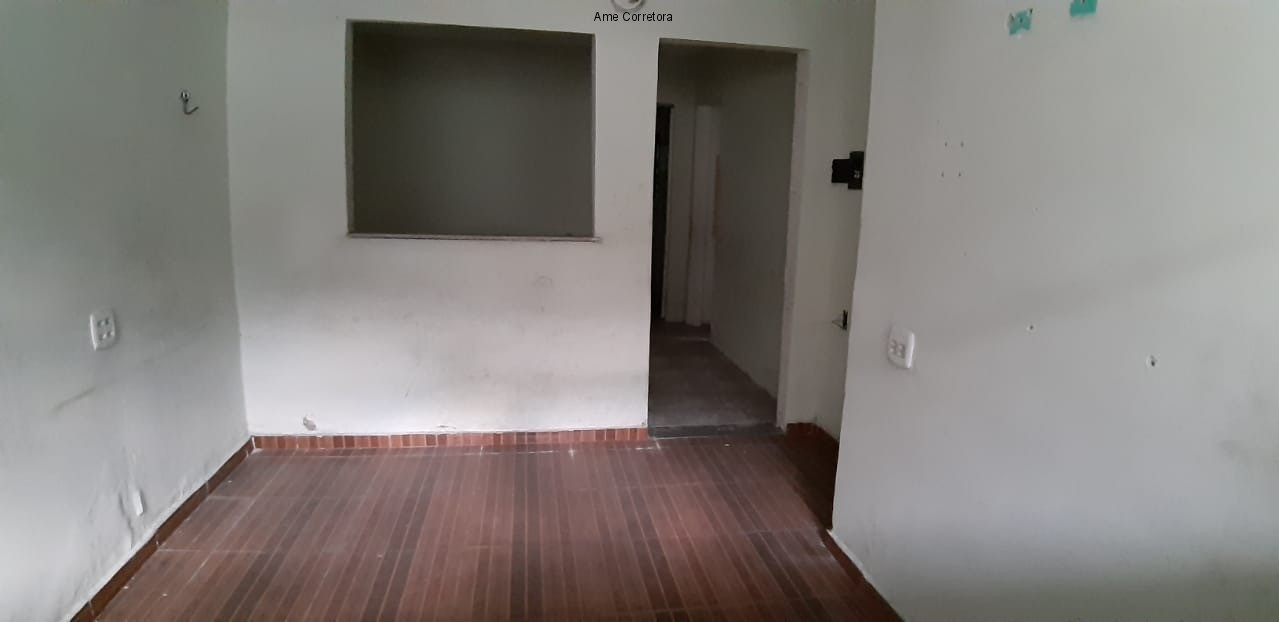 FOTO 02 - Casa 4 quartos à venda Campo Grande, Rio de Janeiro - R$ 530.000 - CA00604 - 3