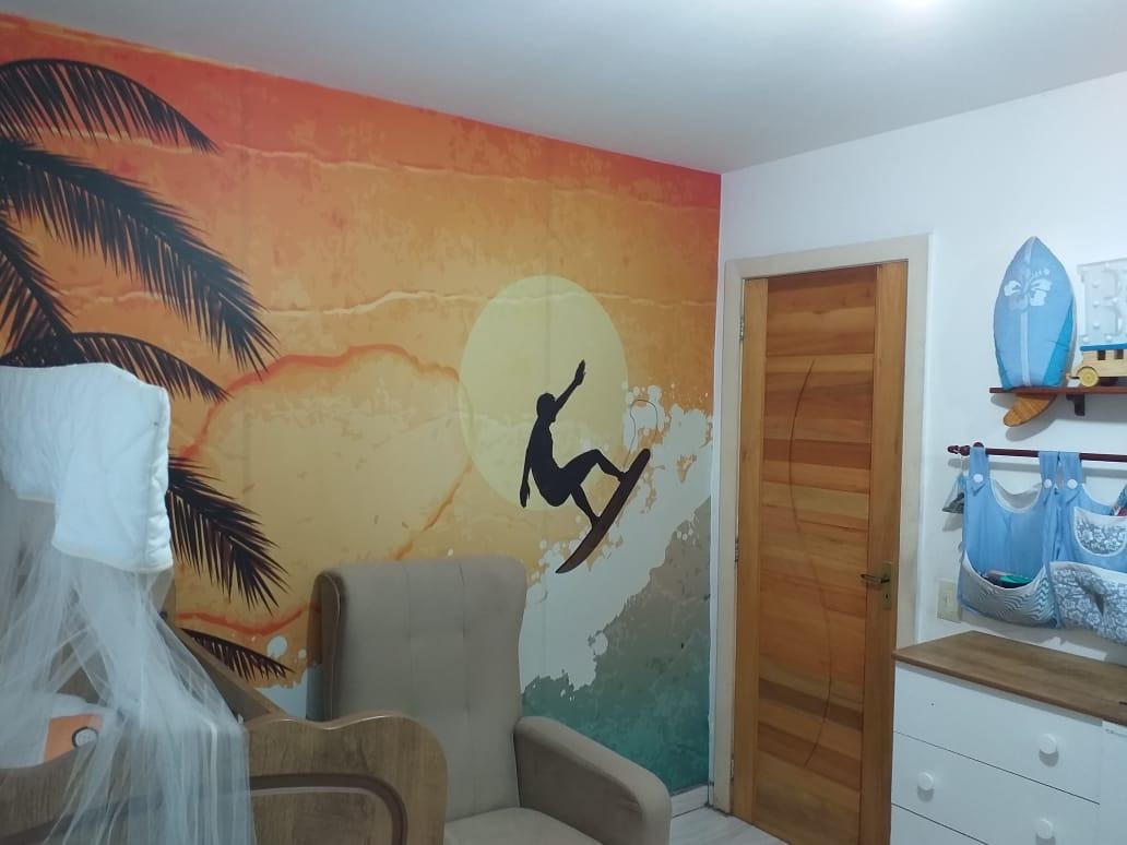 FOTO 17 - Casa 2 quartos à venda Rio de Janeiro,RJ - R$ 215.000 - CA00605 - 17