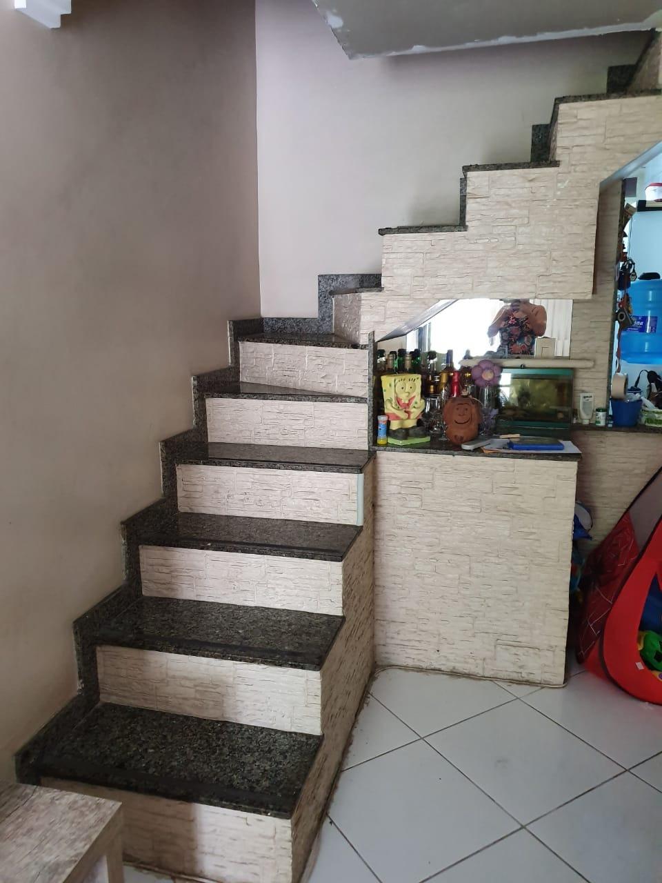 FOTO 24 - Casa 2 quartos à venda Rio de Janeiro,RJ - R$ 215.000 - CA00605 - 22
