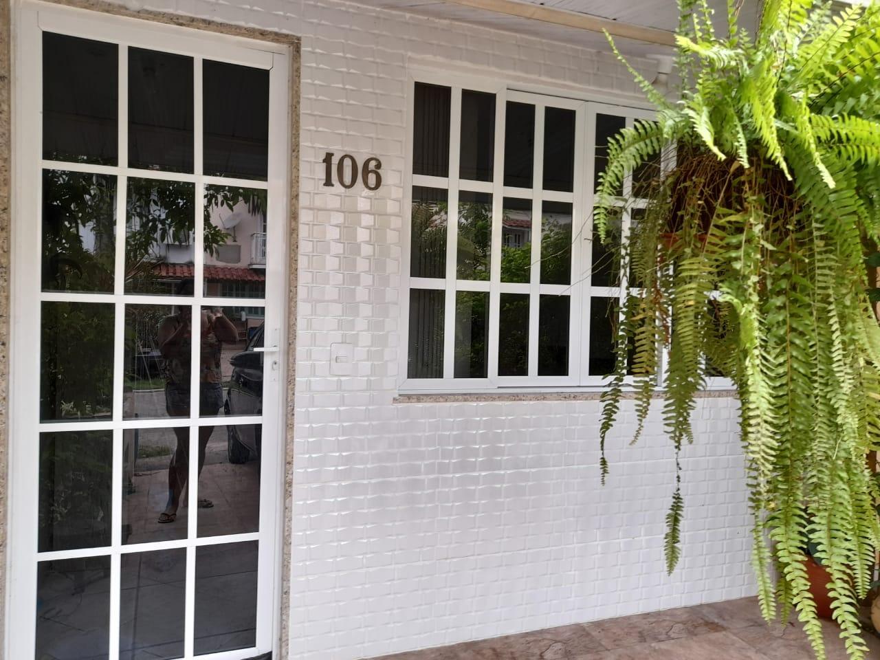 FOTO 24 - Casa 2 quartos à venda Rio de Janeiro,RJ - R$ 215.000 - CA00605 - 26