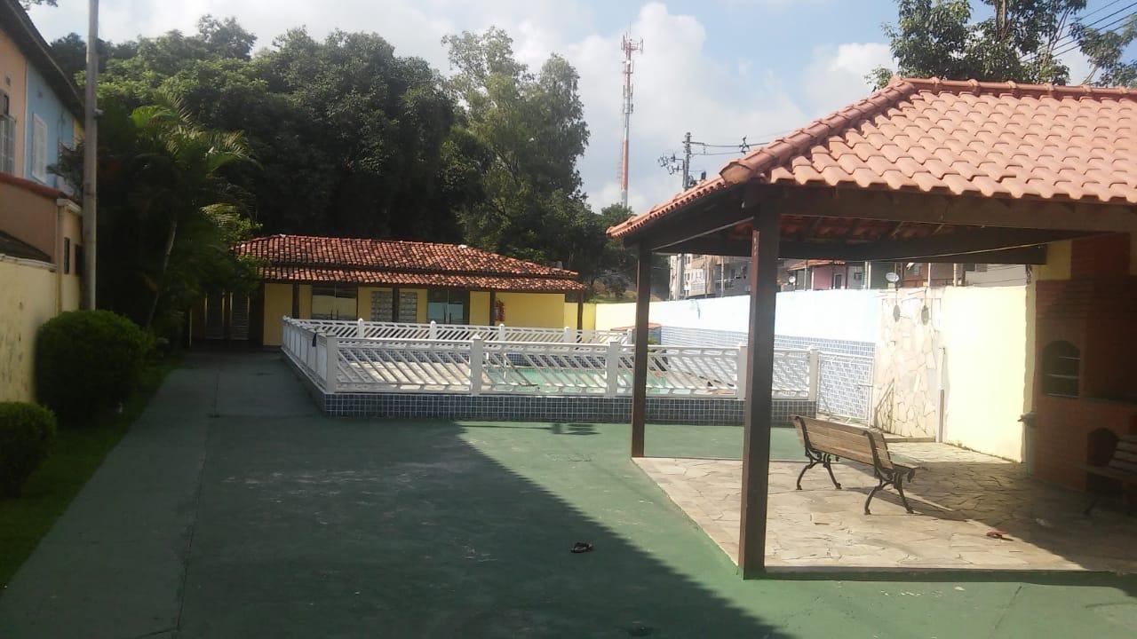 FOTO 10 - Casa 2 quartos à venda Rio de Janeiro,RJ - R$ 215.000 - CA00605 - 10