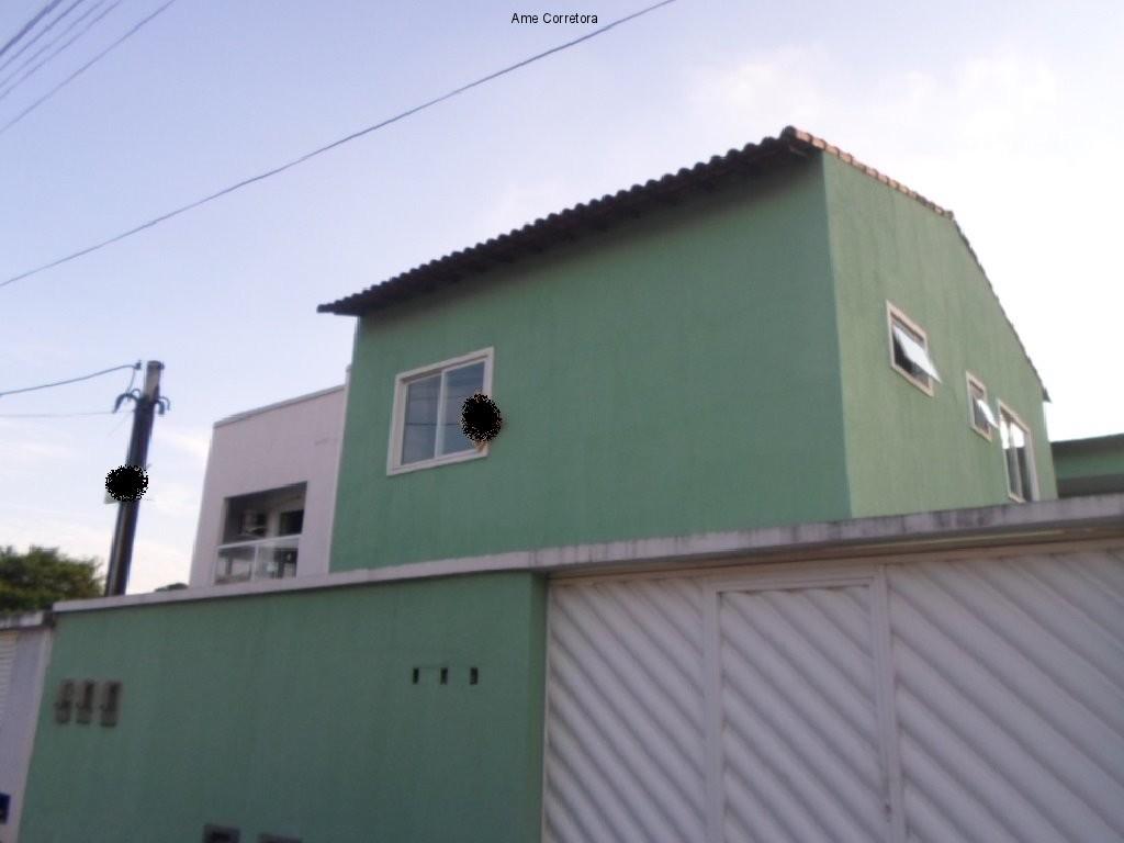 FOTO 01 - Casa 3 quartos à venda Rio de Janeiro,RJ - R$ 210.000 - CA00606 - 1