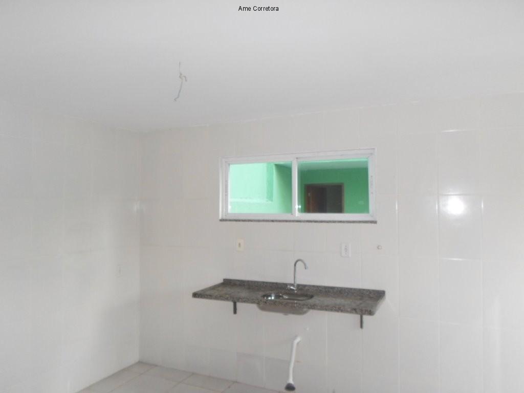 FOTO 03 - Casa 3 quartos à venda Rio de Janeiro,RJ - R$ 210.000 - CA00606 - 4