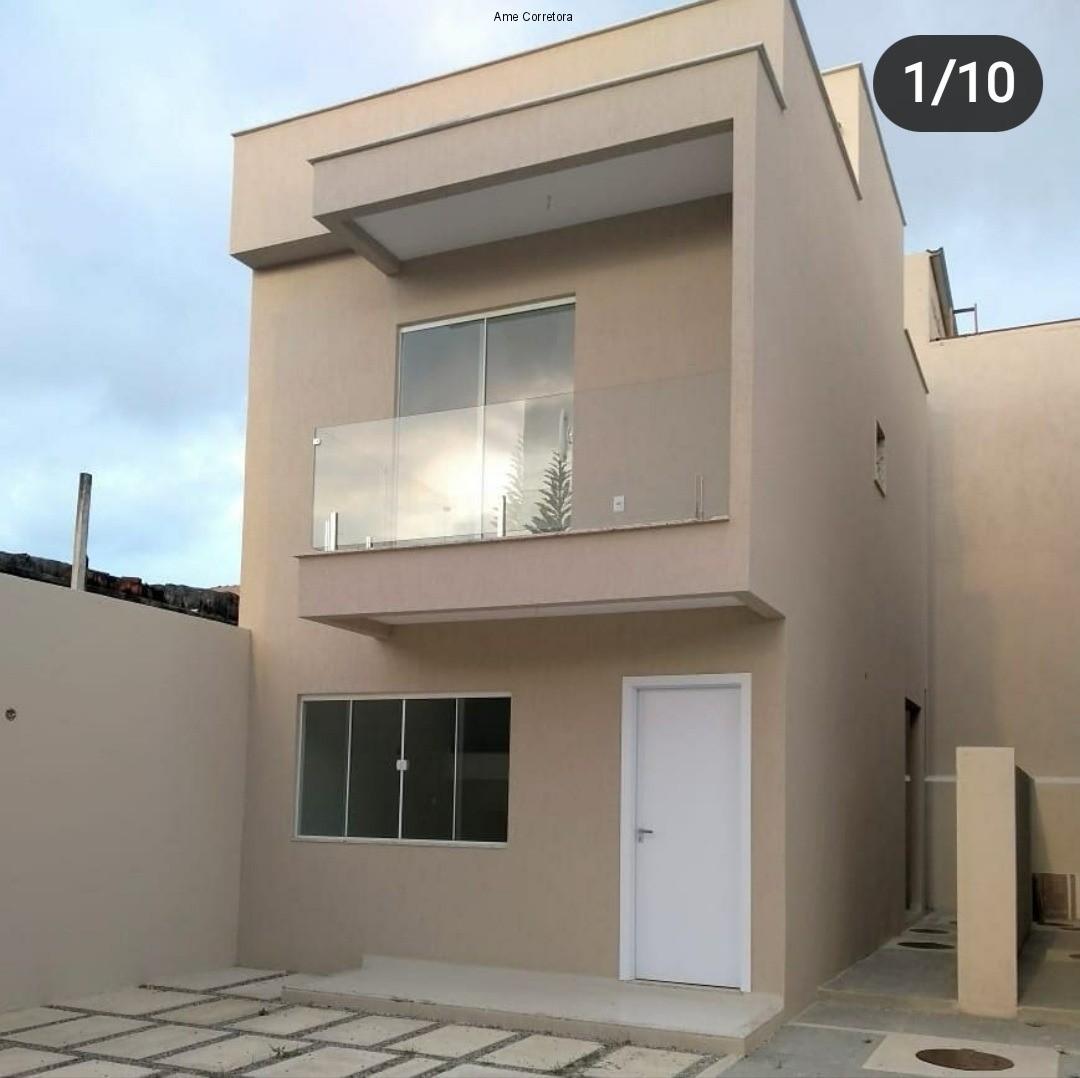 FOTO 19 - Casa 2 quartos à venda Campo Grande, Rio de Janeiro - R$ 279.000 - CA00611 - 3