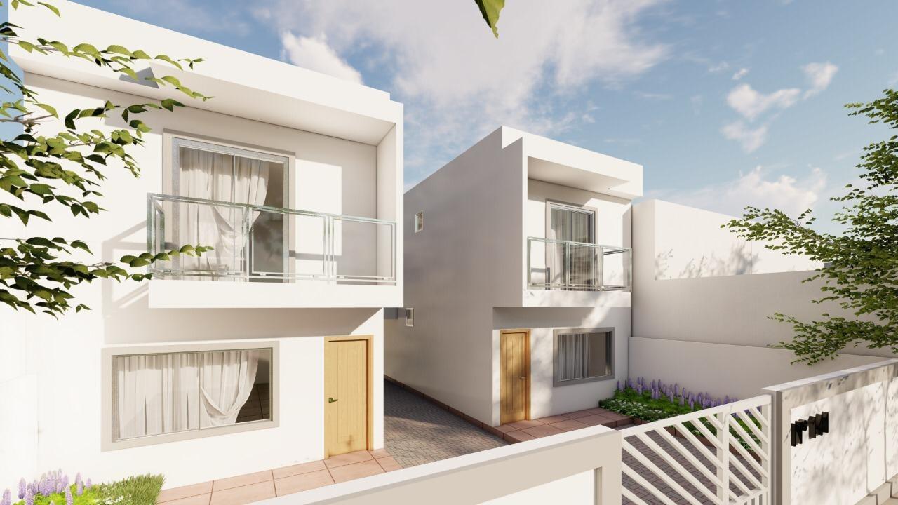 FOTO 12 - Casa 2 quartos à venda Campo Grande, Rio de Janeiro - R$ 279.000 - CA00611 - 4