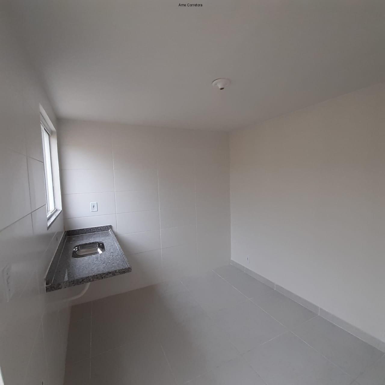 FOTO 01 - Casa 2 quartos à venda Rio de Janeiro,RJ - R$ 190.000 - CA00612 - 9