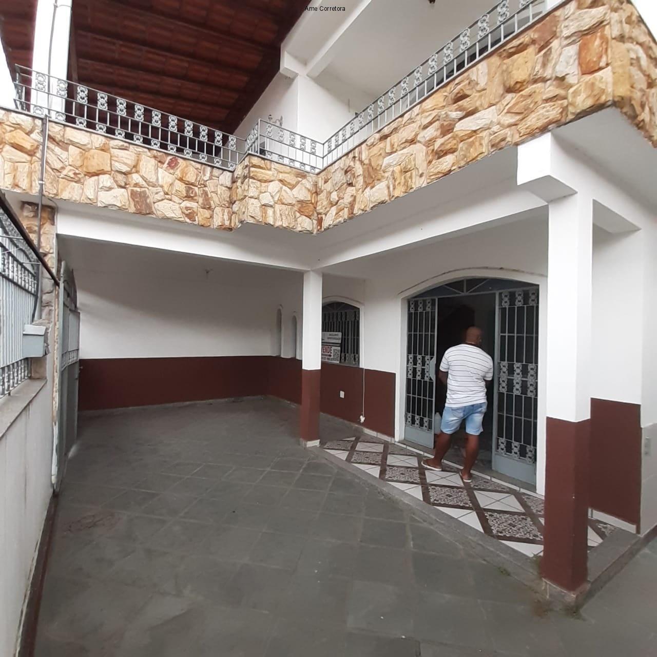 FOTO 11 - Casa 3 quartos à venda Campo Grande, Rio de Janeiro - R$ 370.000 - CA00613 - 12