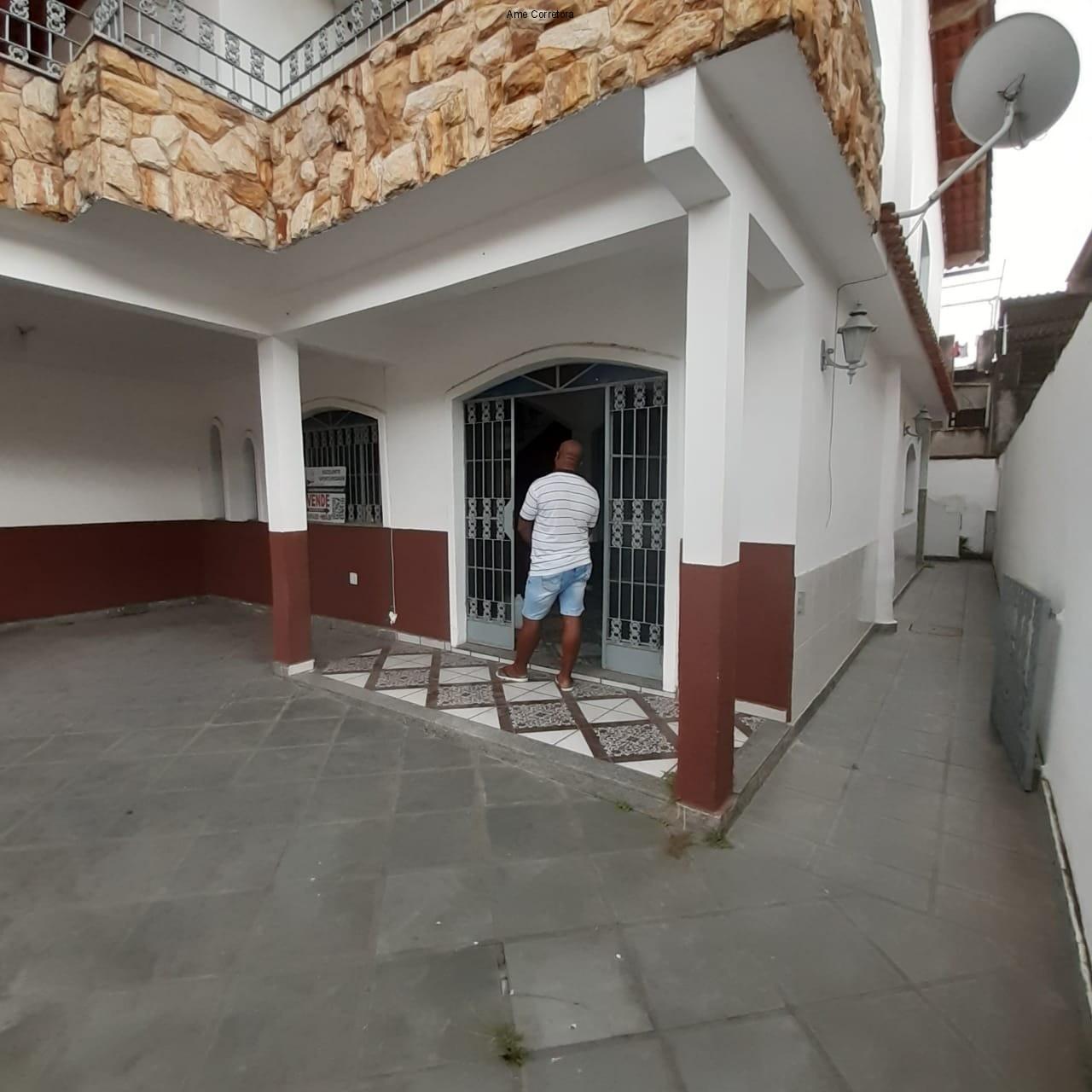 FOTO 12 - Casa 3 quartos à venda Campo Grande, Rio de Janeiro - R$ 370.000 - CA00613 - 13