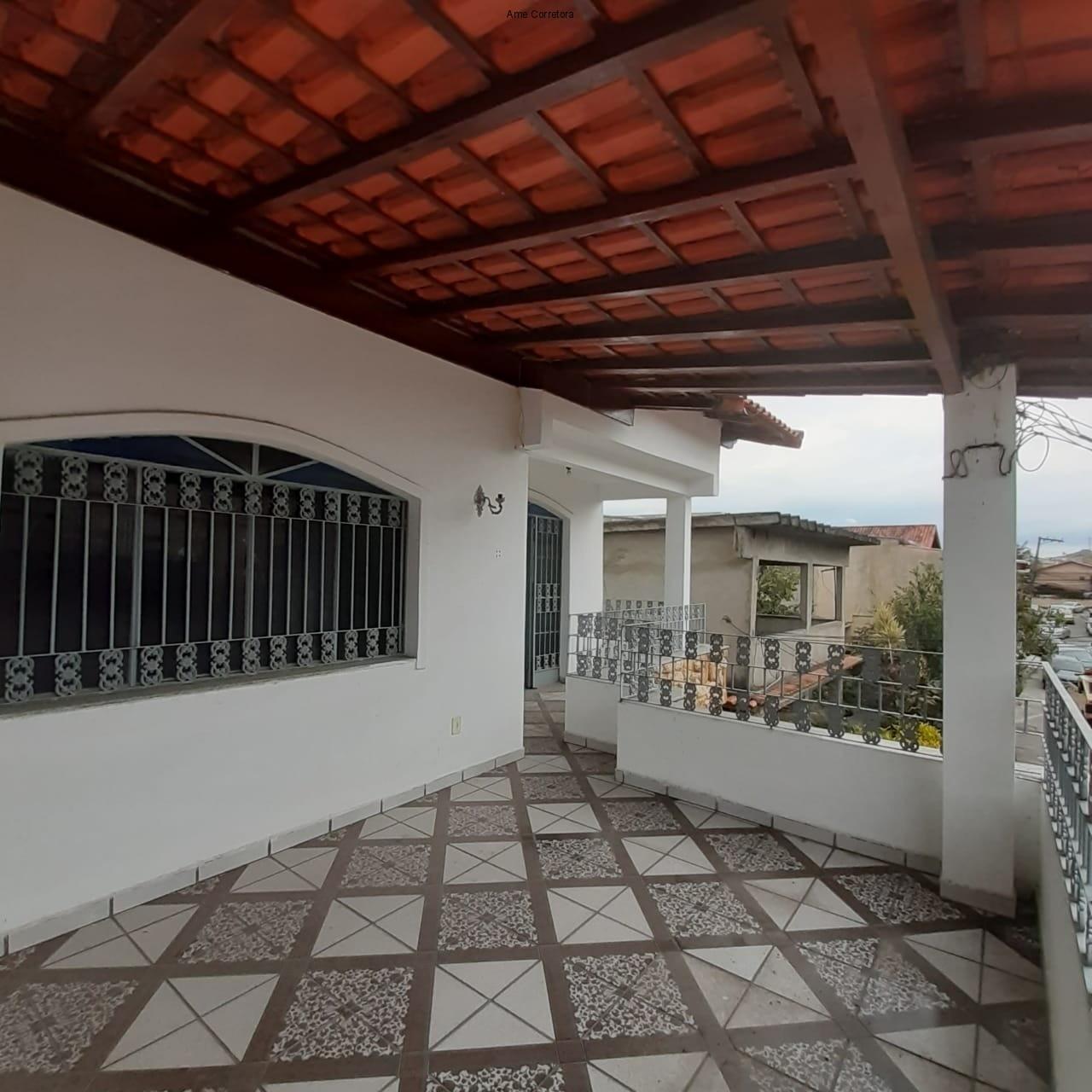 FOTO 20 - Casa 3 quartos à venda Campo Grande, Rio de Janeiro - R$ 370.000 - CA00613 - 21