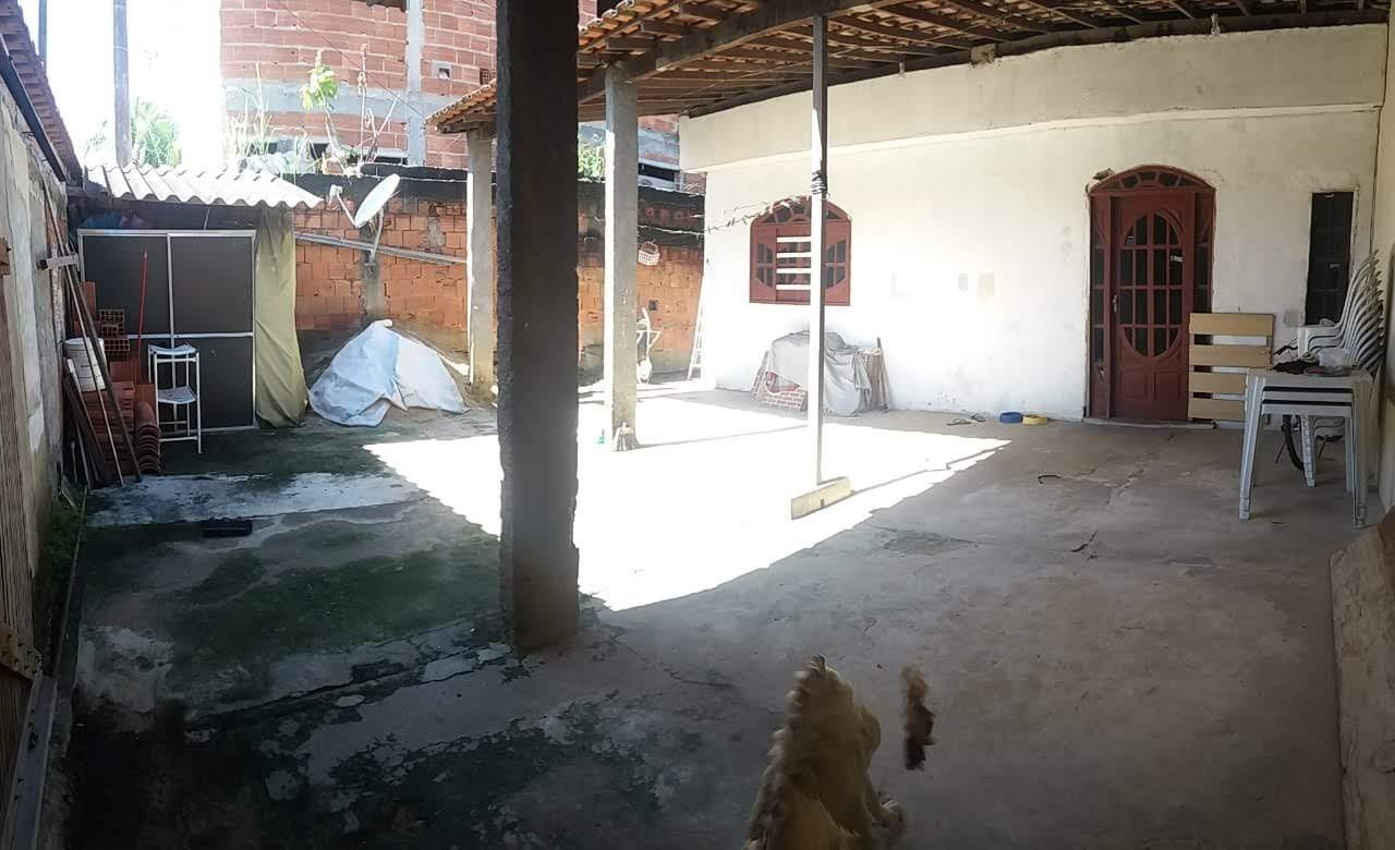 FOTO 05 - Casa 2 quartos à venda Guaratiba, Rio de Janeiro - R$ 190.000 - CA00614 - 6