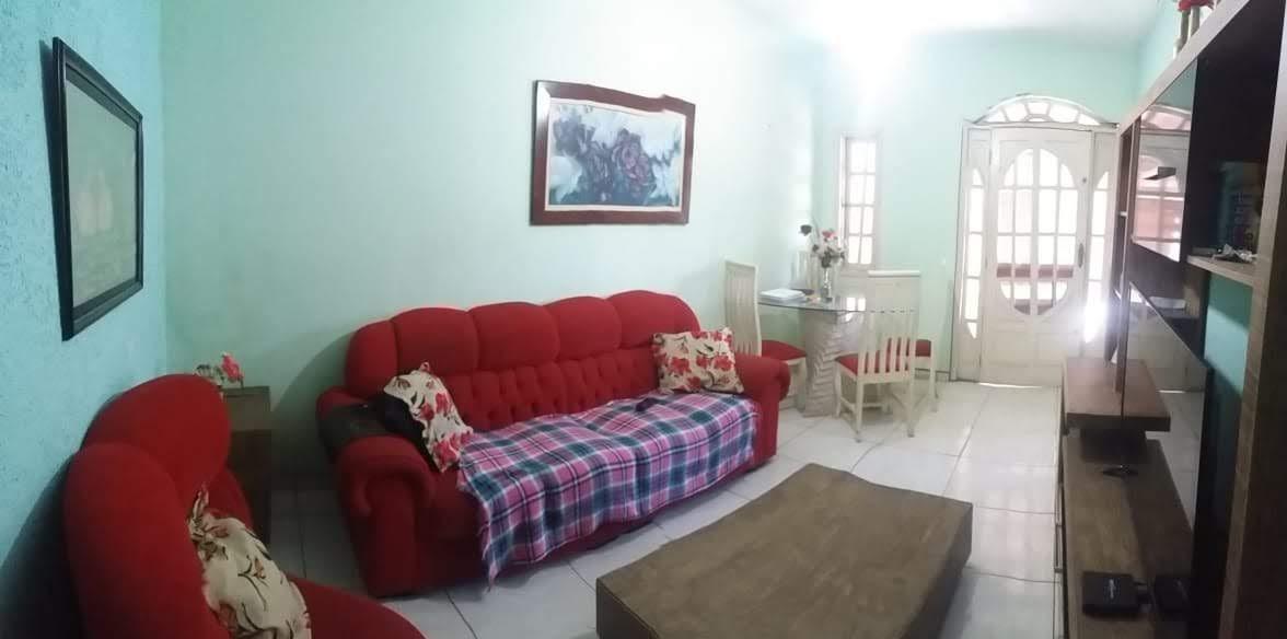 FOTO 10 - Casa 2 quartos à venda Guaratiba, Rio de Janeiro - R$ 190.000 - CA00614 - 11