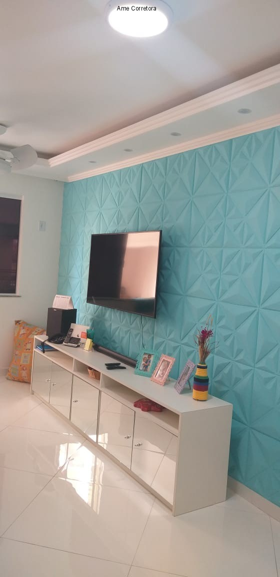 FOTO 01 - Apartamento 2 quartos à venda Bangu, Rio de Janeiro - R$ 200.000 - AP00341 - 1