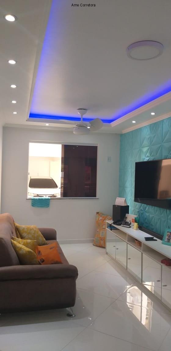 FOTO 02 - Apartamento 2 quartos à venda Bangu, Rio de Janeiro - R$ 200.000 - AP00341 - 3
