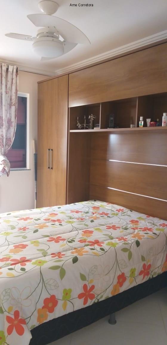 FOTO 16 - Apartamento 2 quartos à venda Bangu, Rio de Janeiro - R$ 200.000 - AP00341 - 17