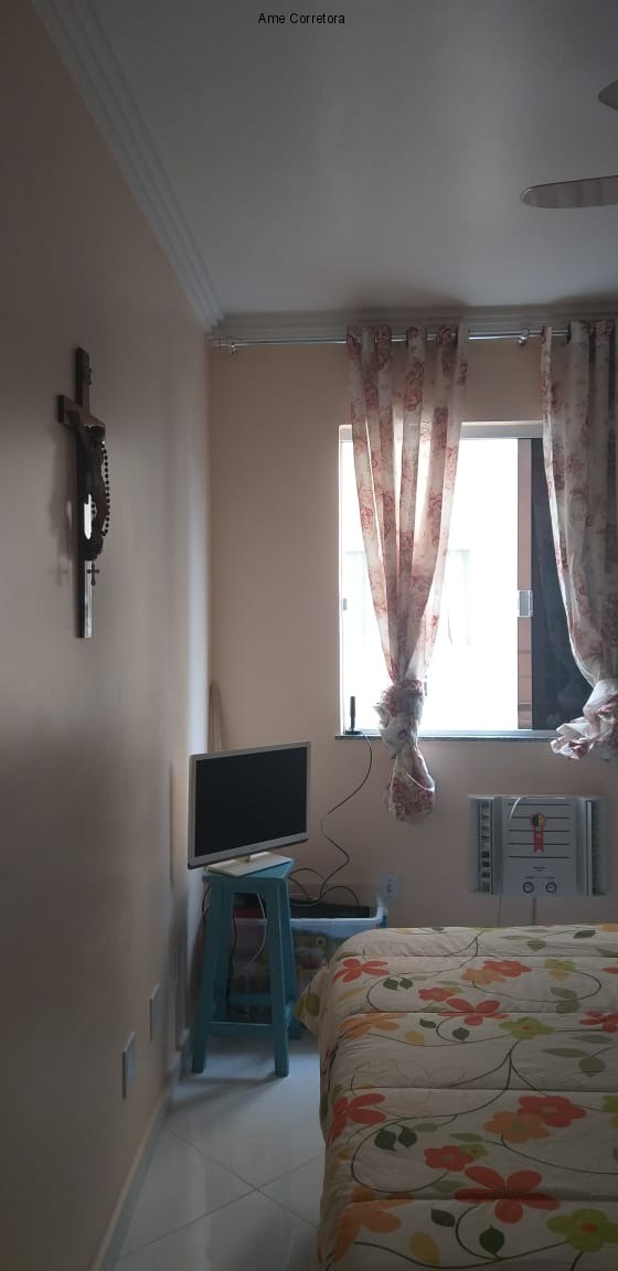 FOTO 17 - Apartamento 2 quartos à venda Bangu, Rio de Janeiro - R$ 200.000 - AP00341 - 18