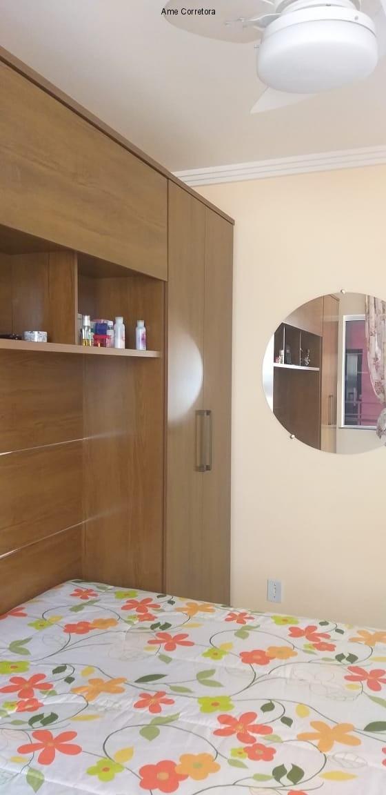 FOTO 19 - Apartamento 2 quartos à venda Bangu, Rio de Janeiro - R$ 200.000 - AP00341 - 20