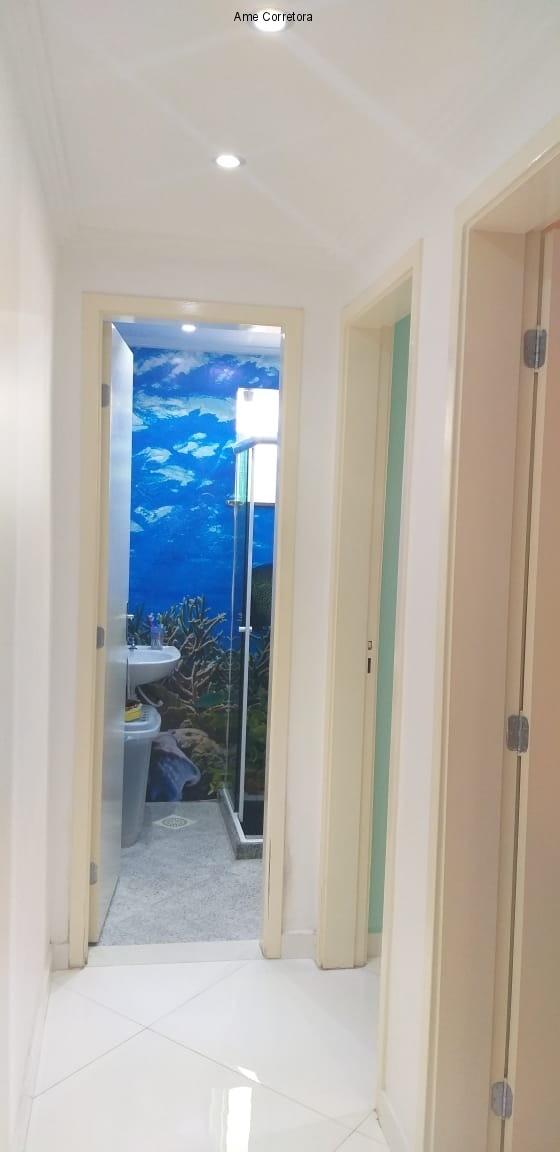 FOTO 03 - Apartamento 2 quartos à venda Bangu, Rio de Janeiro - R$ 200.000 - AP00341 - 4