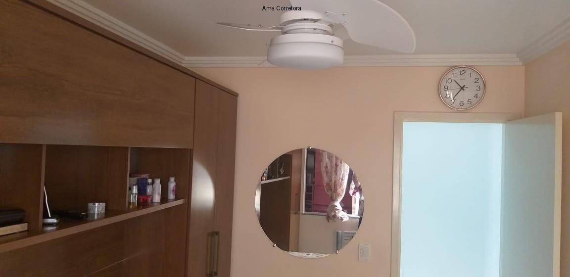 FOTO 21 - Apartamento 2 quartos à venda Bangu, Rio de Janeiro - R$ 200.000 - AP00341 - 22