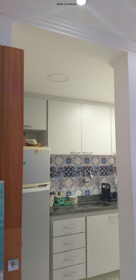 FOTO 23 - Apartamento 2 quartos à venda Bangu, Rio de Janeiro - R$ 200.000 - AP00341 - 24