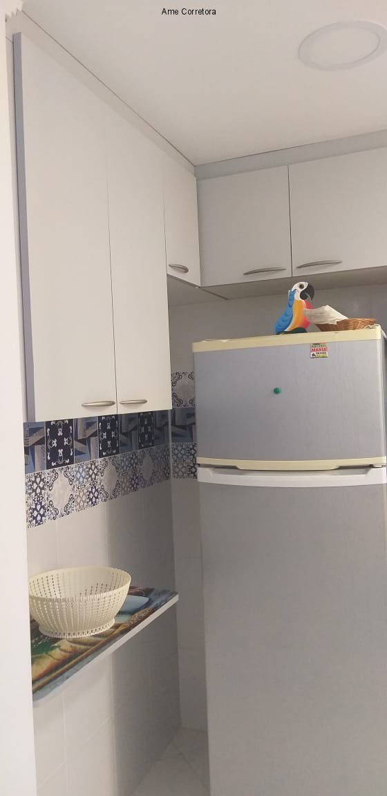 FOTO 24 - Apartamento 2 quartos à venda Bangu, Rio de Janeiro - R$ 200.000 - AP00341 - 25