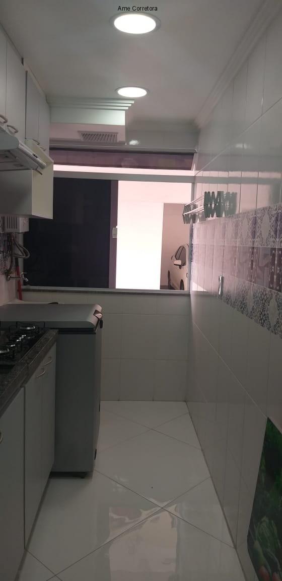 FOTO 28 - Apartamento 2 quartos à venda Bangu, Rio de Janeiro - R$ 200.000 - AP00341 - 29