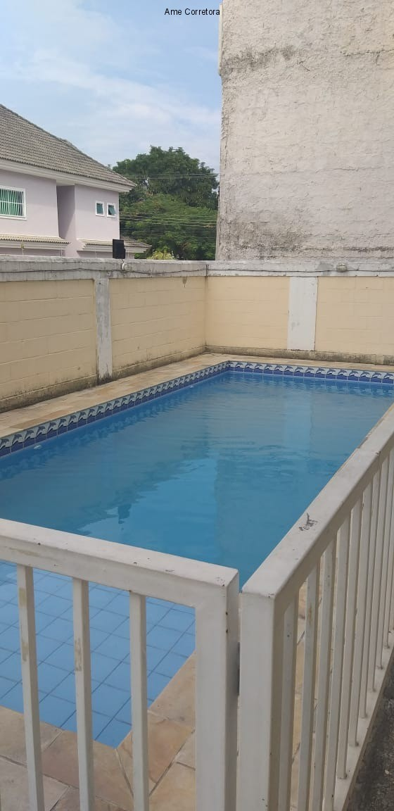 FOTO 34 - Apartamento 2 quartos à venda Bangu, Rio de Janeiro - R$ 200.000 - AP00341 - 35