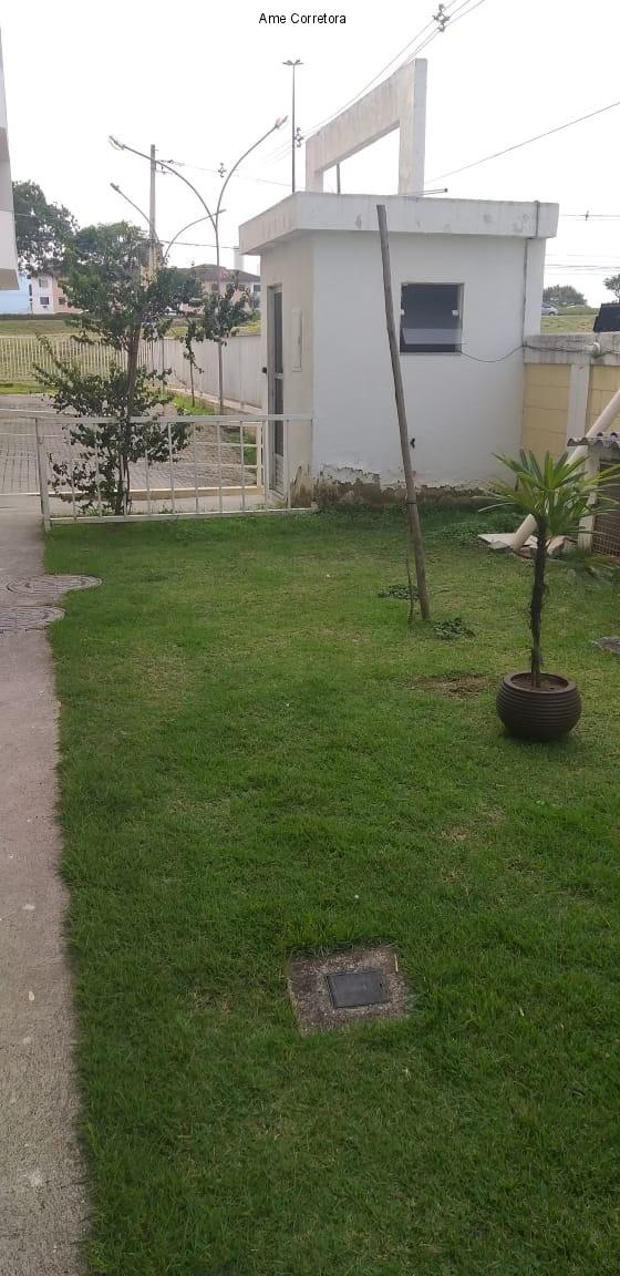 FOTO 35 - Apartamento 2 quartos à venda Bangu, Rio de Janeiro - R$ 200.000 - AP00341 - 36