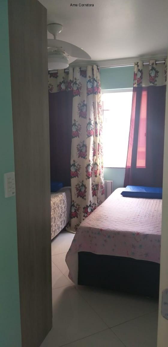 FOTO 05 - Apartamento 2 quartos à venda Bangu, Rio de Janeiro - R$ 200.000 - AP00341 - 6