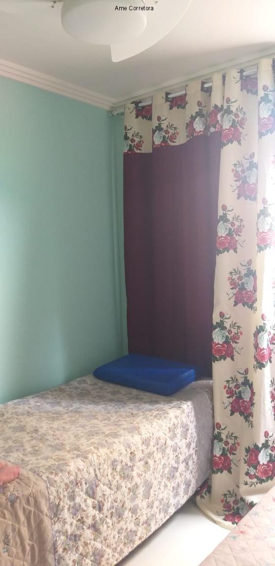 FOTO 07 - Apartamento 2 quartos à venda Bangu, Rio de Janeiro - R$ 200.000 - AP00341 - 8
