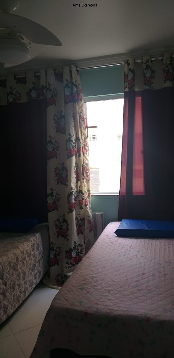FOTO 10 - Apartamento 2 quartos à venda Bangu, Rio de Janeiro - R$ 200.000 - AP00341 - 11