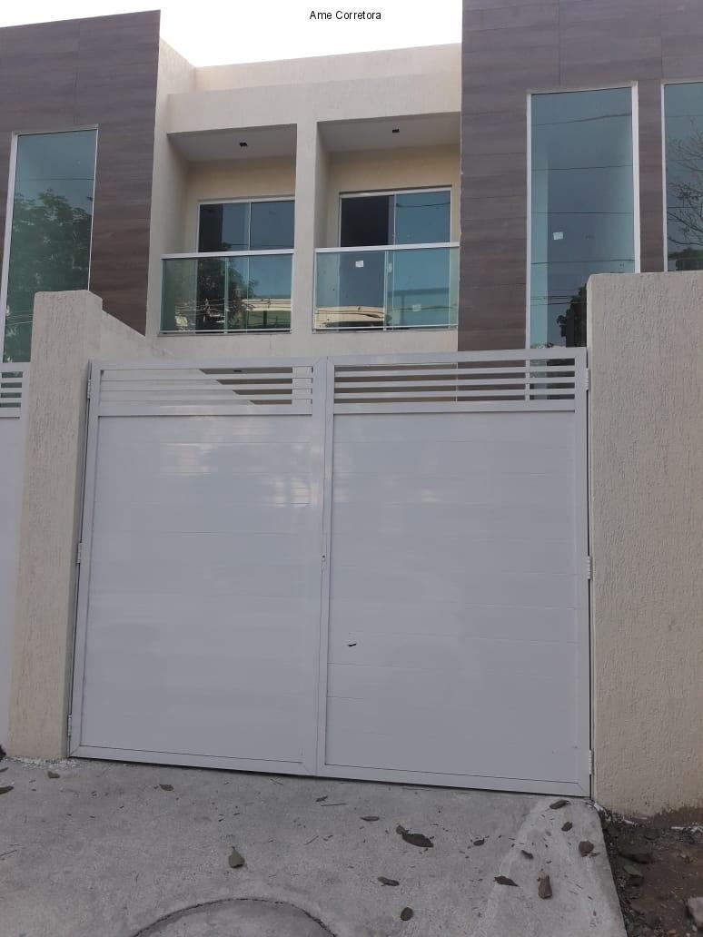 FOTO 01 - Casa Comercial 78m² à venda Rio de Janeiro,RJ - R$ 264.990 - CA00637 - 1