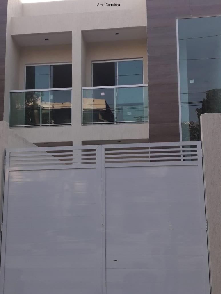 FOTO 02 - Casa Comercial 78m² à venda Rio de Janeiro,RJ - R$ 264.990 - CA00637 - 3