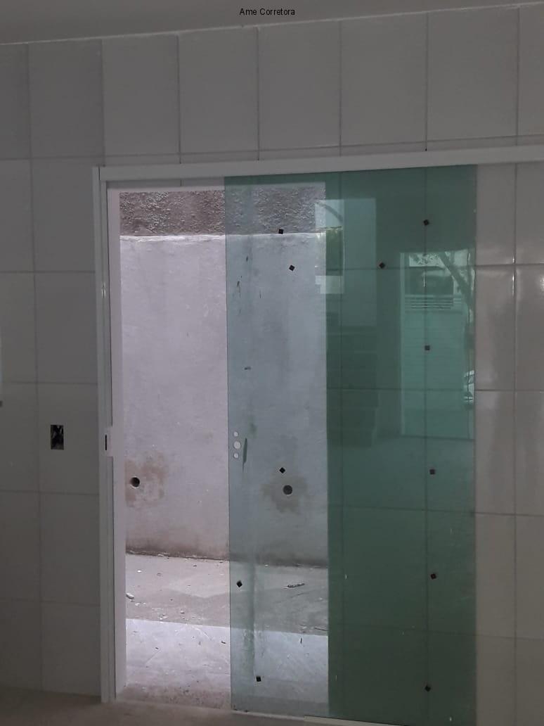 COZINHA COM PORTA DE CORRER PA - Casa Comercial 78m² à venda Rio de Janeiro,RJ - R$ 264.990 - CA00637 - 14