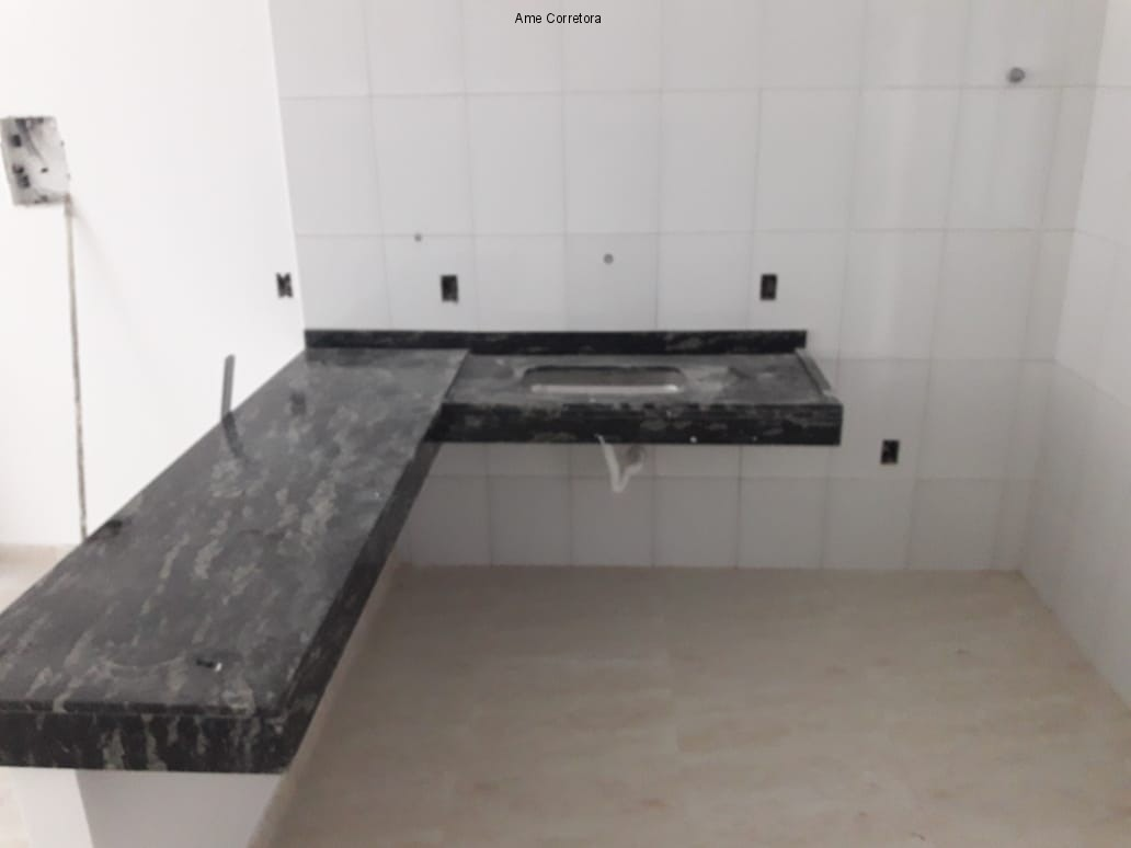 COZINHA - Casa Comercial 78m² à venda Rio de Janeiro,RJ - R$ 264.990 - CA00637 - 16