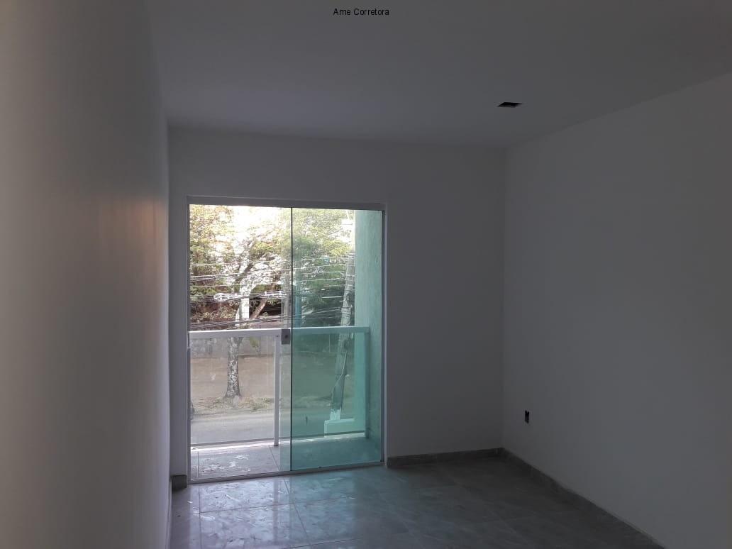 QUARTO PRINCIPAL - Casa Comercial 78m² à venda Rio de Janeiro,RJ - R$ 264.990 - CA00637 - 24
