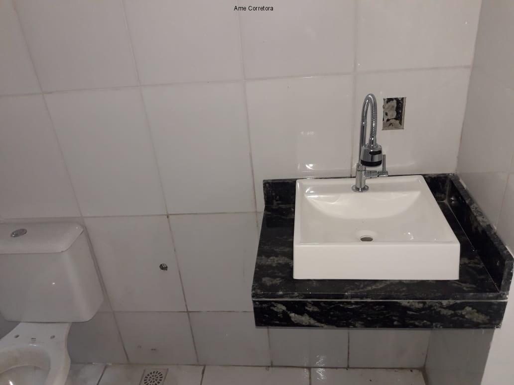 BANHEIRO DA SUÃTE - Casa Comercial 78m² à venda Rio de Janeiro,RJ - R$ 264.990 - CA00637 - 25