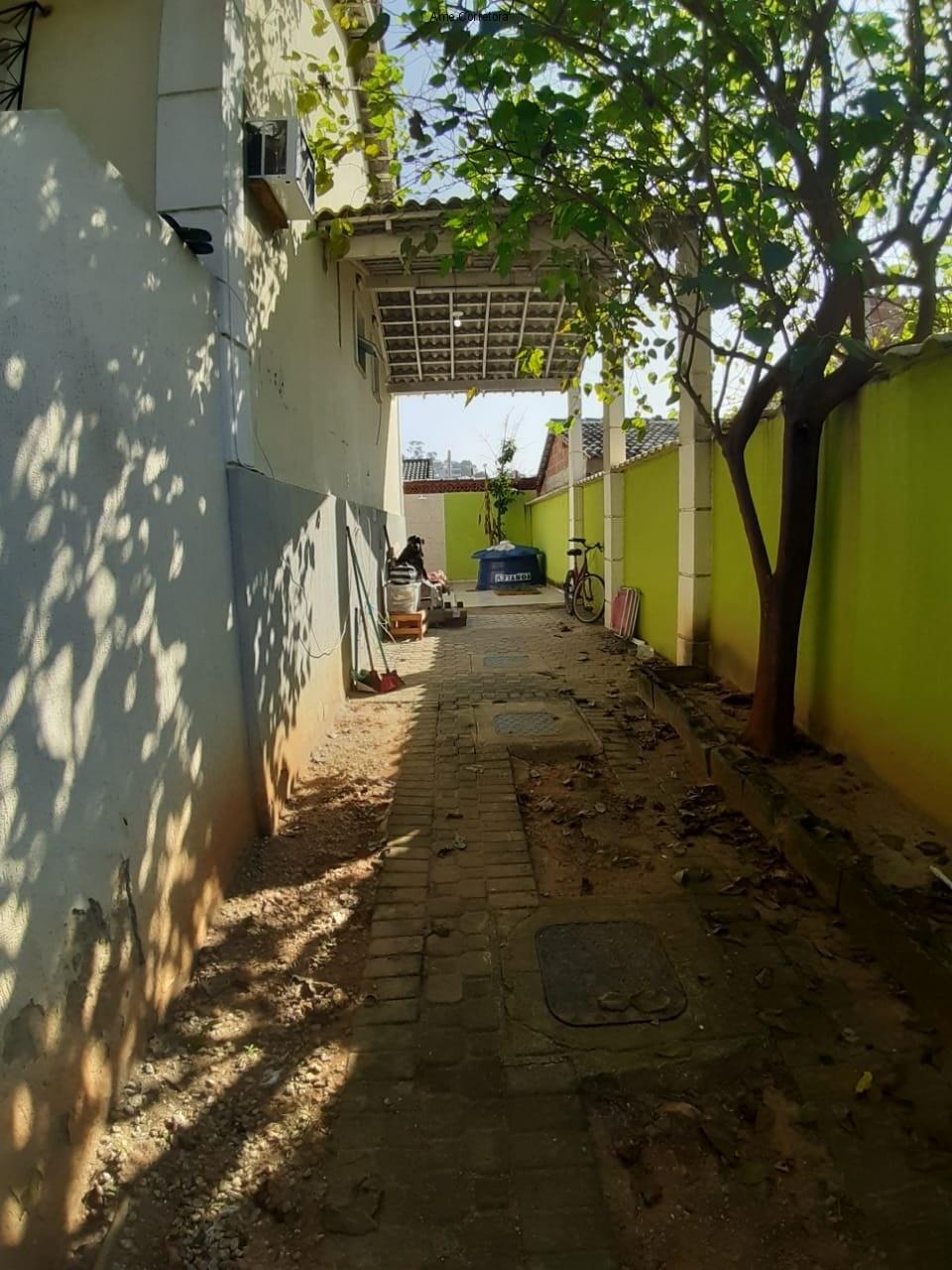 FOTO 11 - Casa 2 quartos à venda Campo Grande, Rio de Janeiro - R$ 315.000 - CA00639 - 12
