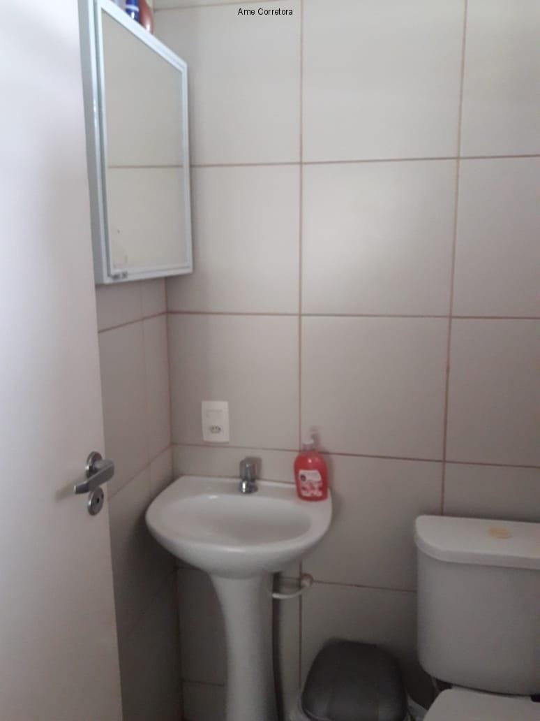 FOTO 04 - Casa 2 quartos à venda Campo Grande, Rio de Janeiro - R$ 315.000 - CA00639 - 5