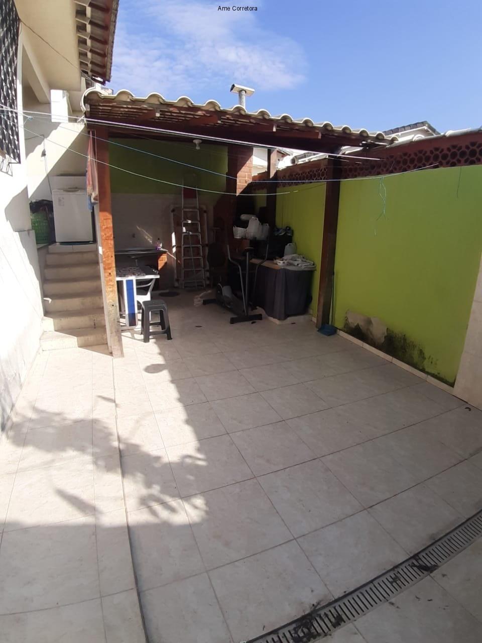FOTO 09 - Casa 2 quartos à venda Campo Grande, Rio de Janeiro - R$ 315.000 - CA00639 - 10