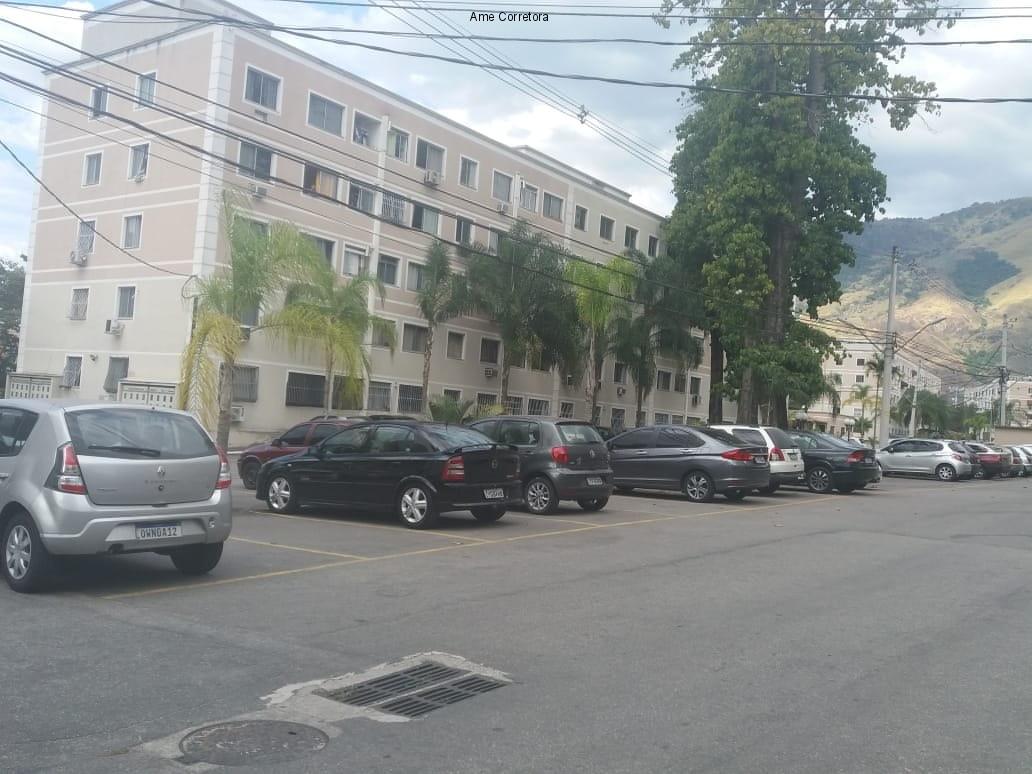 FOTO 01 - Apartamento 2 quartos à venda Rio de Janeiro,RJ - R$ 185.000 - AP00345 - 3