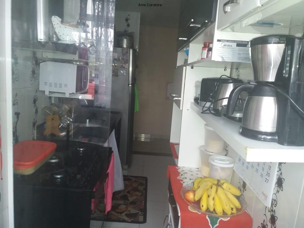 FOTO 01 - Apartamento 2 quartos à venda Rio de Janeiro,RJ - R$ 185.000 - AP00345 - 18