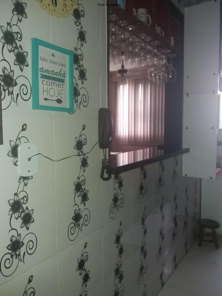 FOTO 01 - Apartamento 2 quartos à venda Rio de Janeiro,RJ - R$ 185.000 - AP00345 - 20