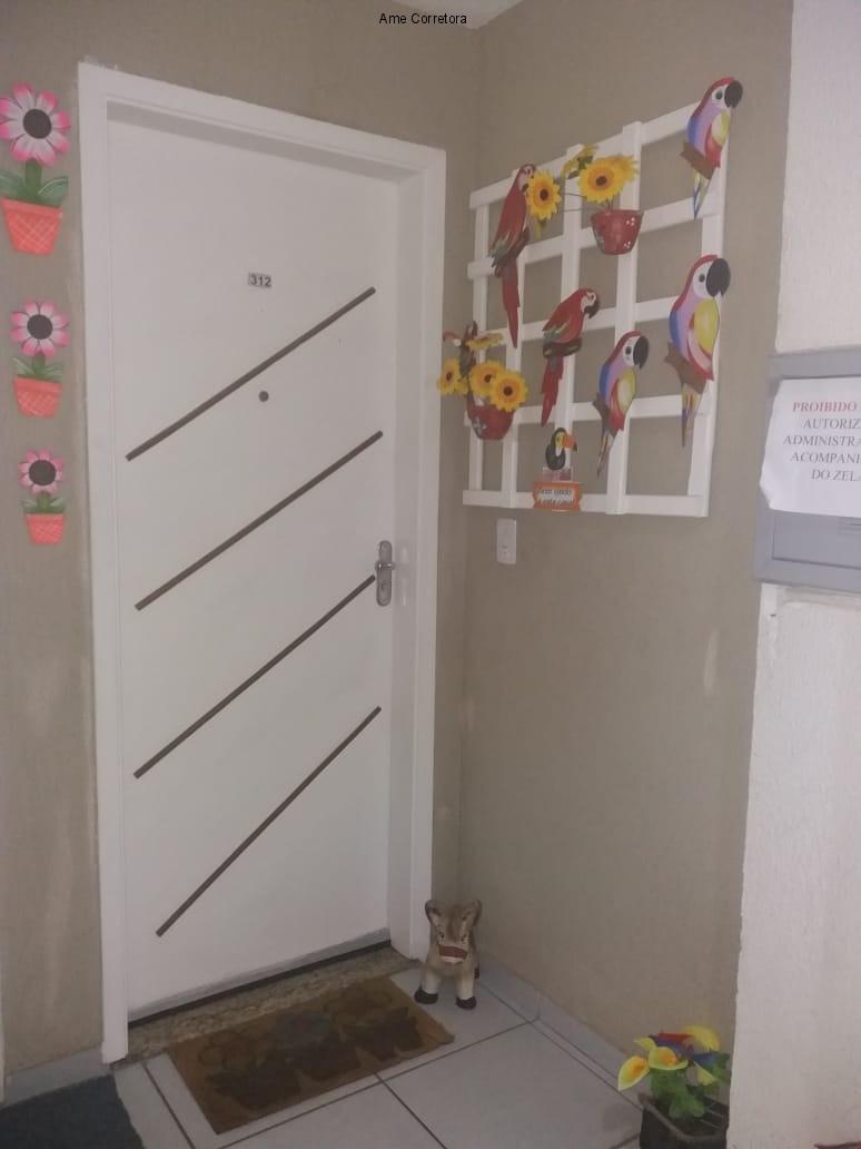 FOTO 01 - Apartamento 2 quartos à venda Rio de Janeiro,RJ - R$ 185.000 - AP00345 - 5