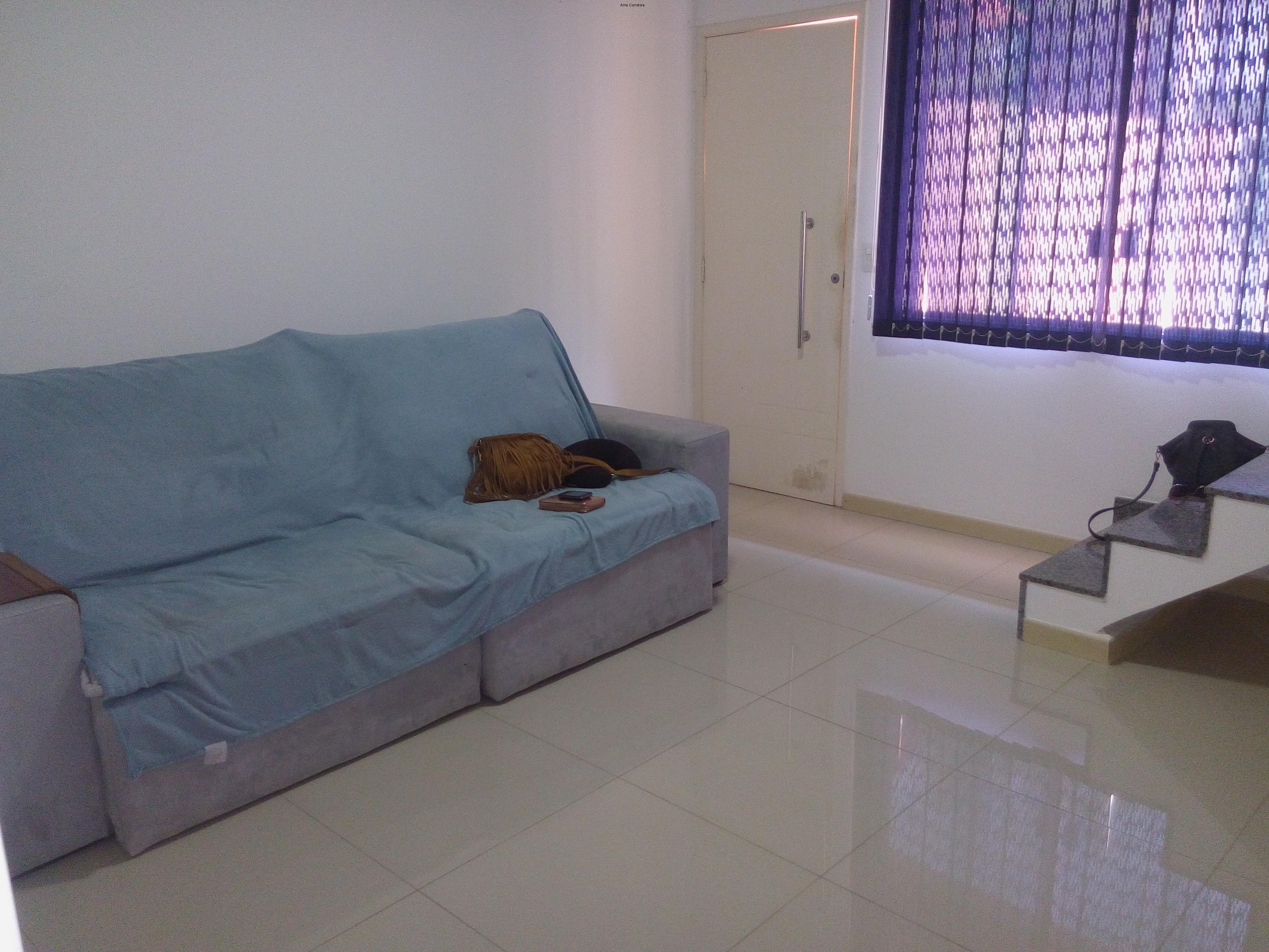 FOTO 01 - Casa 2 quartos à venda Campo Grande, Rio de Janeiro - R$ 265.000 - CA00642 - 5
